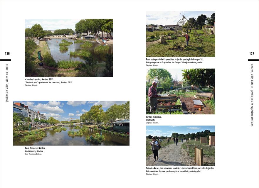jardins en ville villes en jardin editions parenth ses. Black Bedroom Furniture Sets. Home Design Ideas