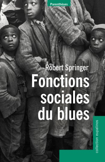 Fonctions sociales du blues